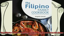 best book  The Filipino Family Cookbook Recipes and Stories from Our Home Kitchen