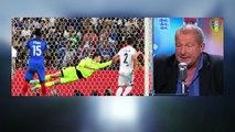 """""""Pogba n'arrive pas à donner ce qu'on attend de lui"""", estime Roland Courbis"""