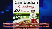 read here  Cambodian Cooking 20 Cambodian Cookbook Food Recipes Cambodian Cuisine Cambodian Food