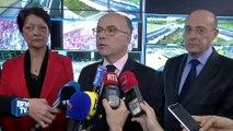 """Cazeneuve: Philippe Martinez doit """"condamner et exclure"""" les casseurs membres de la CGT"""