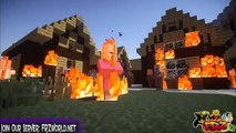 ♫ The Royals  - A MineCraft Parody of Royals By Lorde (Music Video).mp4