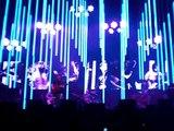 Radiohead - No Surprises (Live @ Rio de Janeiro 20/03/2009)