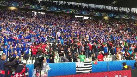 Chanson Des Supporters Euro 2016