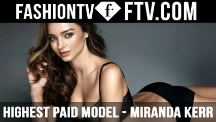The Story of Miranda Kerr   FTV.com