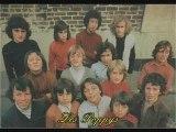 Les Poppys - Non Non Rien N'A Changé & Glory Alleluia