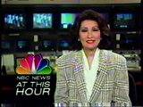 NBC 1988: 9/17/88 NBC News At This Hour