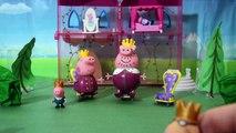 PEPPA PIG ♥ Il était une fois ♥ Contes de fée Peppa Pig ♥ Danny Chien roi