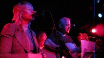 The Mekons - Chopper Squad at Aces & Eights London 22:05:2013
