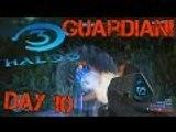 I Fricken Suck! Halo 3 - Guardian [Halo Day 10] (Halo MCC Gameplay)