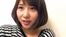 160616 Takahashi Juri SHOWROOM
