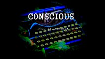 New School Beat Hip Hop Rap Instrumental - Conscious (prod. by Lazy Rida Beats)