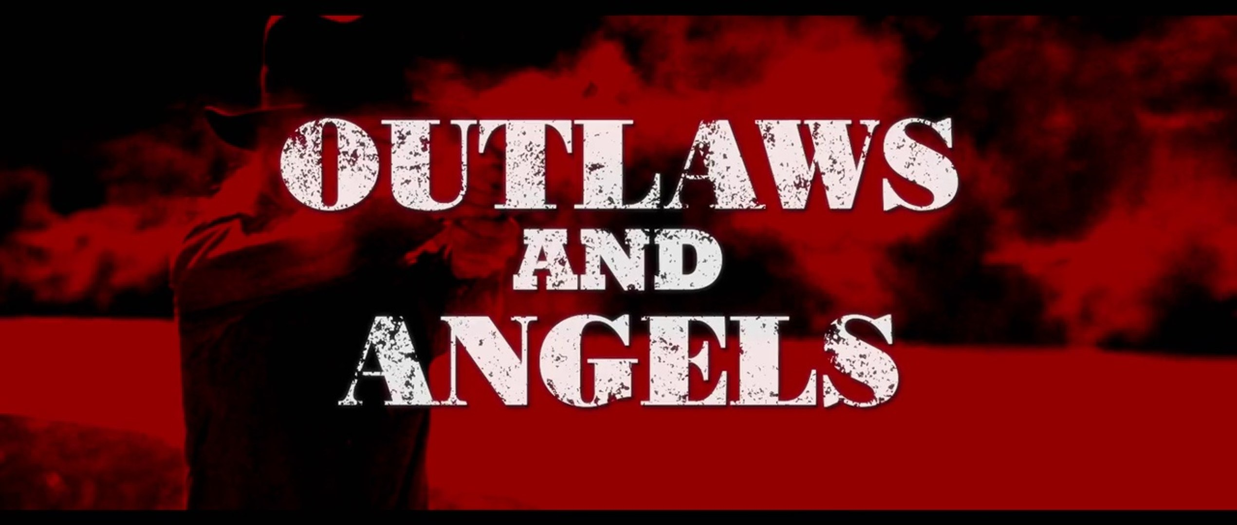 OUTLAWS and ANGELS (2016) Trailer - HD