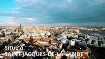 A vendre - Appartement - SAINT-JACQUES-DE-LA-LANDE (35136) - 77m²