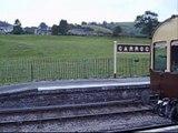 Class 26 on the 26th Llangollen Railway