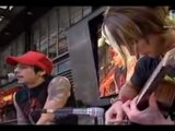 lost prophets live last train home