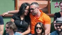 Amel Bent épouse courage, sa première visite à son mari emprisonné (vidéo)