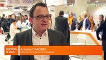 SMCL 2016 - Entretien avec Antoine Darodes, Directeur de l'Agence du Numérique