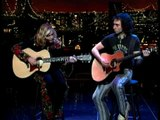MADONNA Don't Tell Me Acoustic Late Show With David Letterman 2000