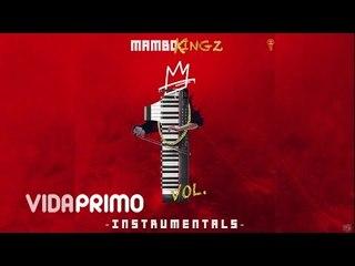 Mambo Kingz- Me Marchare