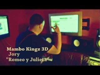 "Jory ""Romeo & Julieta""  Prod By Mambo Kingz (CD-Mambo Kingz 3D)"