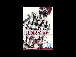 Jory - Modelo de Revistas  Preview Official  Prod. by Mambo kingz