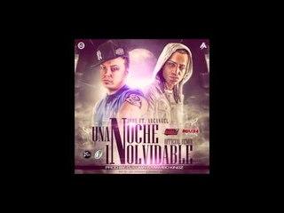 "Jory ft Arcangel ""Una Noche Inolvidable"" Remix Prod by Mambo Kingz y Dj Luian (Original Completa)"