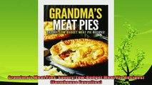favorite   Grandmas Meat Pies Savory LowBudget Meat Pie Recipes Farmhouse Favorites