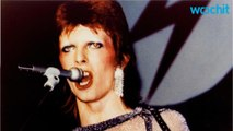 How David Bowie Created the Alter Ego That Changed Rock