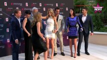 """Monte-Carlo 2016 - """"Nymphes d'Or"""" : Jason Priestly, Jane Seymour, Danny Glover....."""