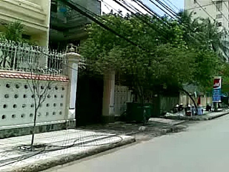 Dân Oan các tỉnh miền Nam tiếp tục bám trụ biểu tình tại Sài Gòn 20-4-2009