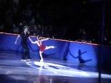 Marissa Castelli and Simon Shnapir An Evening with Champions 10/15/2011