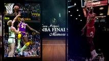 Tracy Morgans NBA Finals Memories - Tracys Neighbor