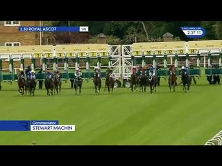 QUEEN ANNE STAKES, G1, ASCOT (UK), 2016-06-14