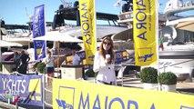 MAIORA 27 e AB 116- TV SAPOG - Salone Nautico Internazionale di Genova 2014