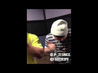 JP El Sinico Ft. Farruko - Noche perfecta Remix Official Preview