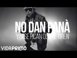 J King y Maximan - Quien Contra Mi,  feat. Lyan, El Sica, & Juanka [Lyric Video]