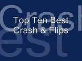 10 mejores choques crashes top ten