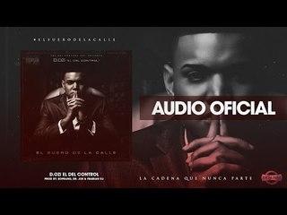 D.OZi - La Cadena Que Nunca Parte [Oficial Audio]