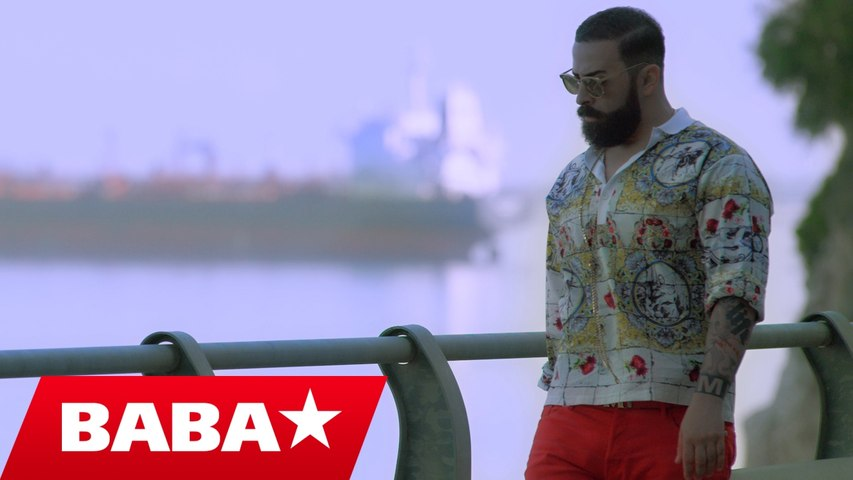 Ghetto Geasy feat Majk - Ajo (Official Video HD)