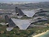 F-15 Eagle / F-22 Raptor - Drowning Pool - Bodies