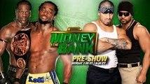 WWE Money in the Bank 2012: Kofi Kingston and R Truth vs Hunico and Camacho