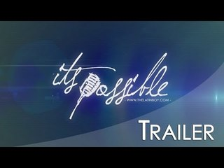 Tomas The Latin Boy - It´s Possible (Trailer) [BTS]
