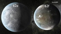 Aliens May Be Living Under The Ice Of Exoplanets