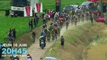 Cyclisme - Documentaire - Warren Barguil en route vers les sommets