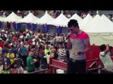 Galante en vivo - Festival Colombiano (Los Angeles, CA) [Live Sexy Tour]