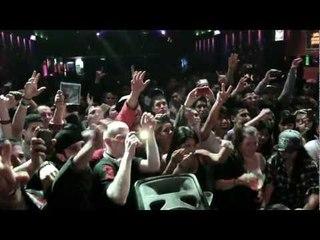 Galante ¨El Emperador¨ @ Argentina Live Tour 2012