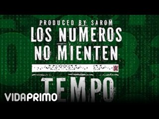 Tempo - Los Numeros No Mienten [Official Audio]