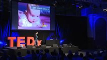 """TEDxYouthBerlin 11/20/11 - Ricardo Sousa """"The best revolutions start in bedrooms!"""""""