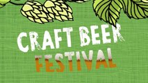 Craft Beer Festival - 15 sec - Television Commercial