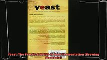favorite   Yeast The Practical Guide to Beer Fermentation Brewing Elements